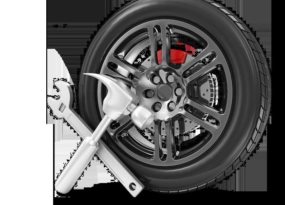 Plume Tyres Sheldon