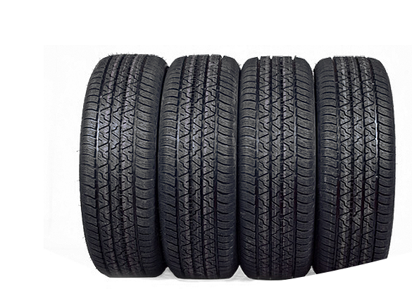 Tyres in Shirley, Solihull